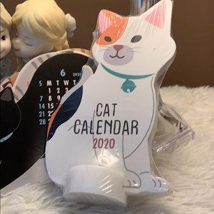 Cat Calendar 2020 PriceFirm